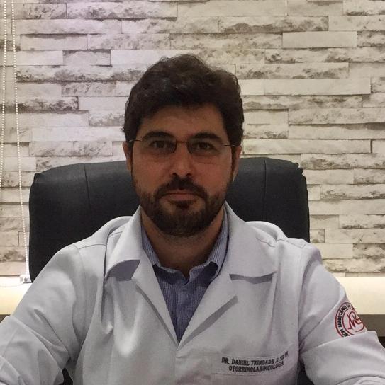 Daniel Trindade E Silva
