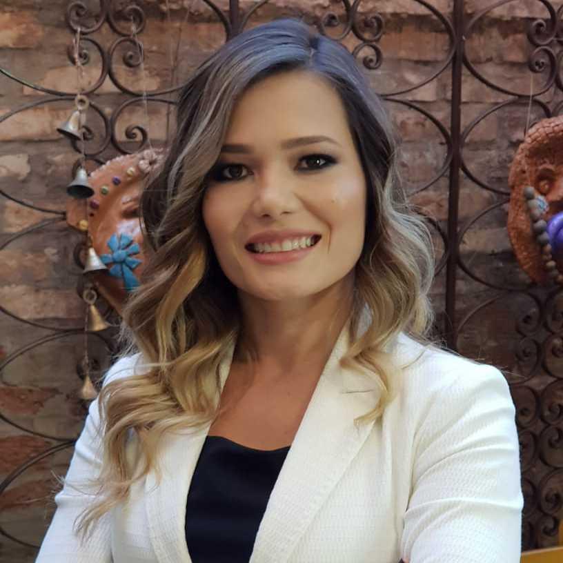 Daniela Aparecida Ronchi