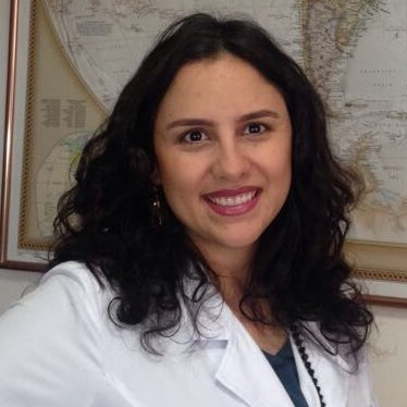 Daniela Barreto Linares Gaspar