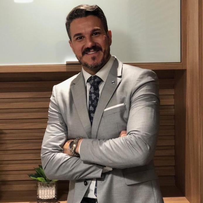 Danilo de Melo Gomes
