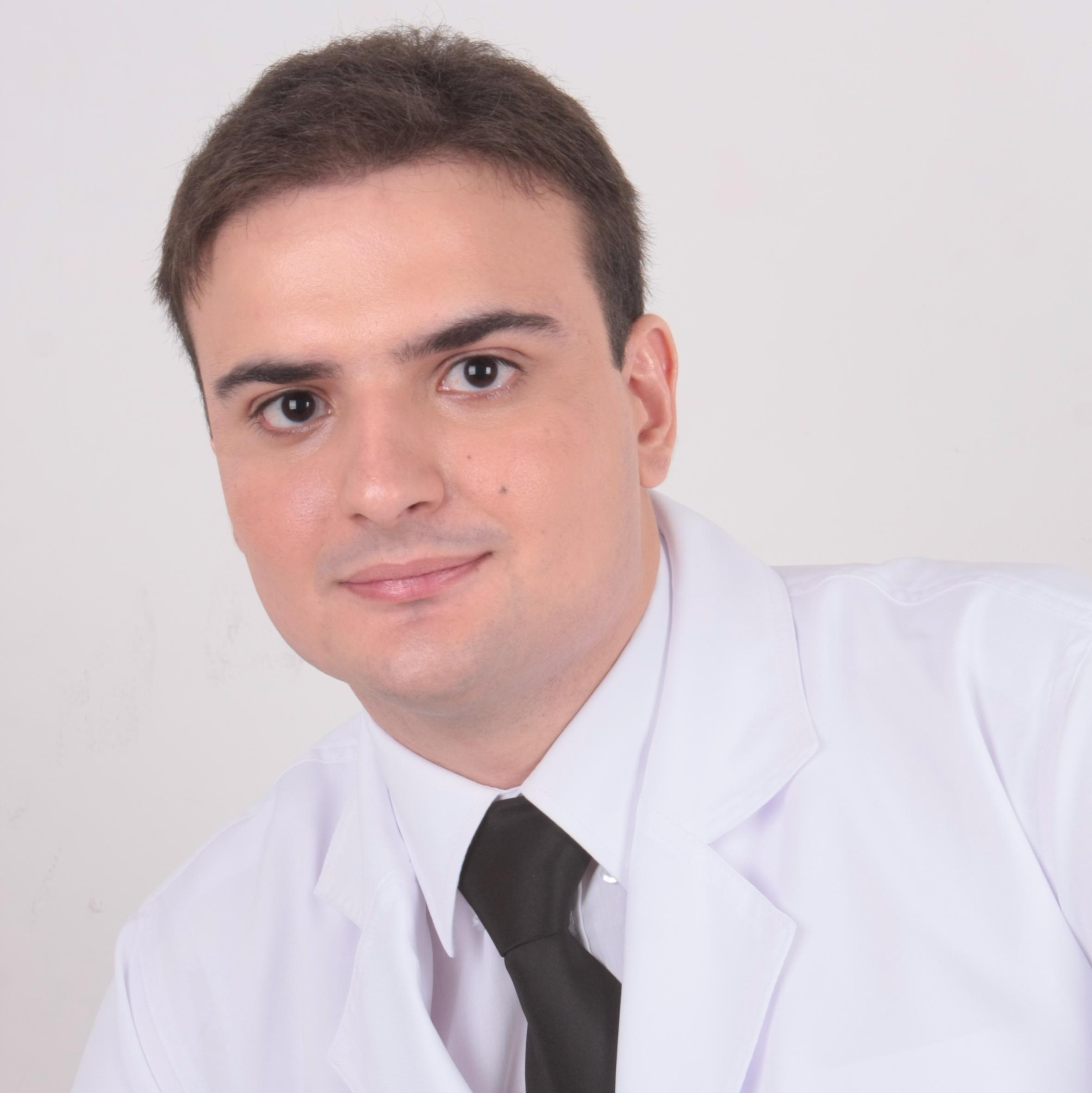 Danilo Santos Guerreiro