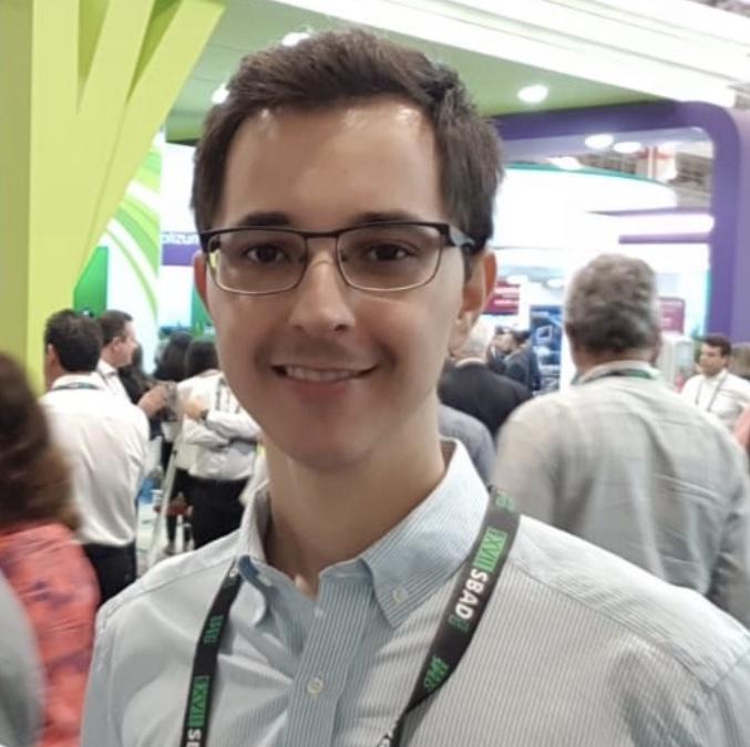 David Triani Geraldo