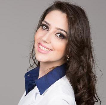 Débora Ferreira dos Santos