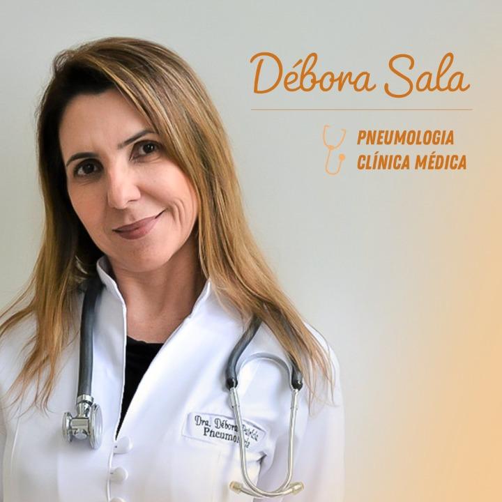 Debora Patricia Rodrigues Evangelista Sala