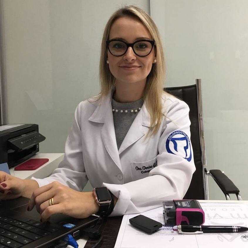 Denise D'avila Búrigo