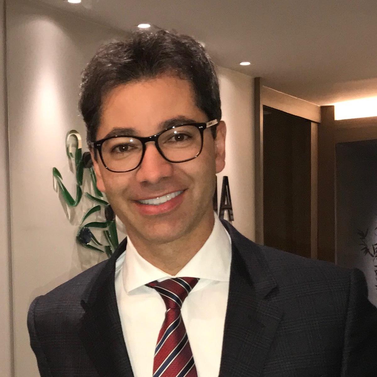 Denys Carlos Aragao de Morais