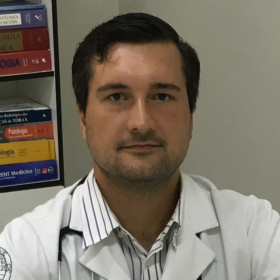 Eduardo Lieberenz Dourado