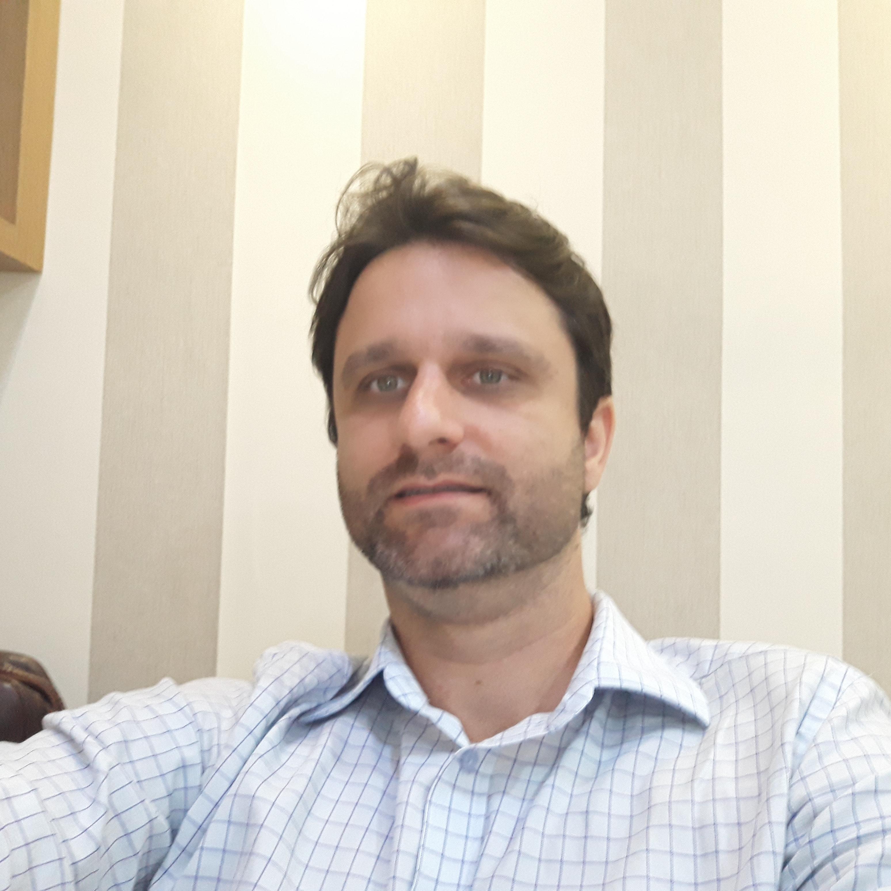 Eduardo Machado de Carvalho