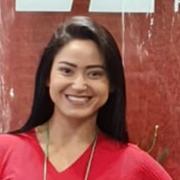 Erika Cristina Barbosa da Silva