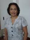 Eunice Martins de Souza E Silva