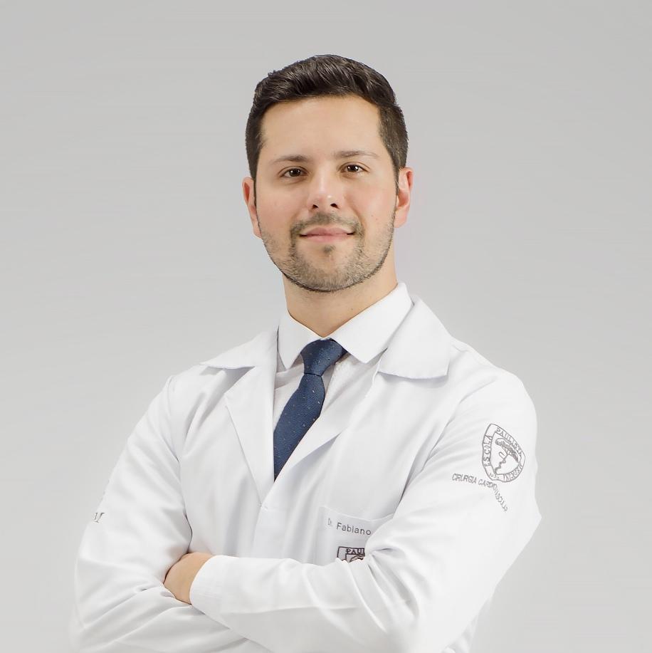 Fabiano André Pereira