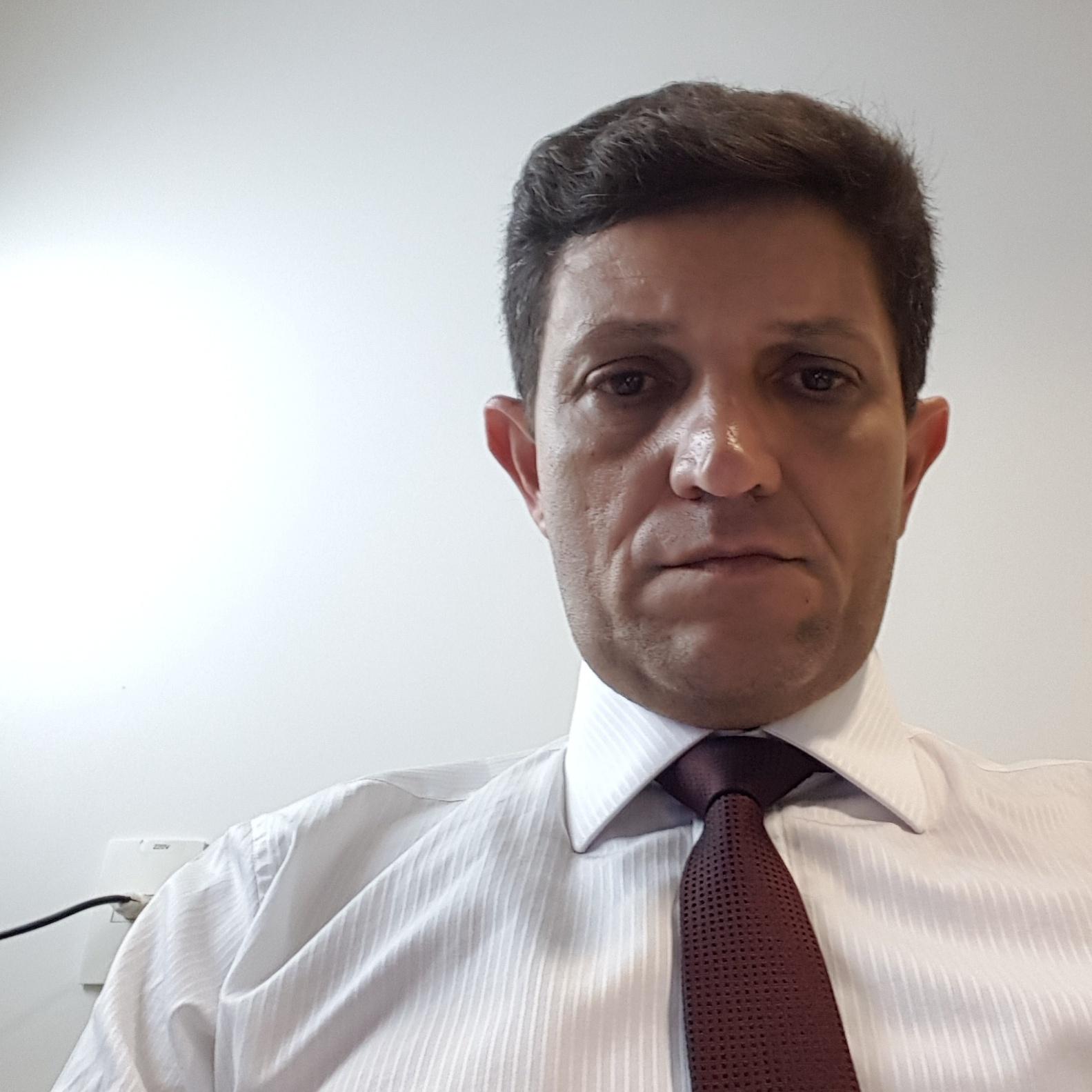 Fábio Amadeu Reis da Silva