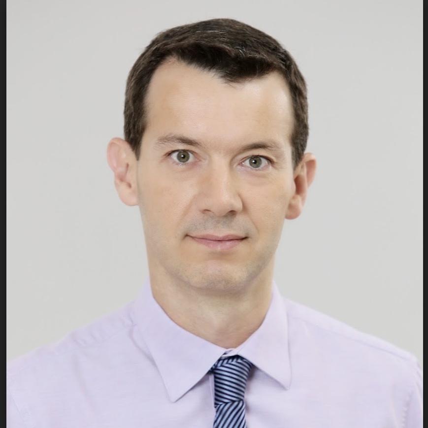 Fabio Gasparin