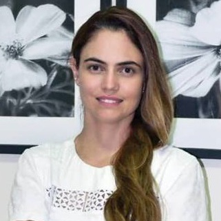 Fernanda Arueira de Siqueira Santos