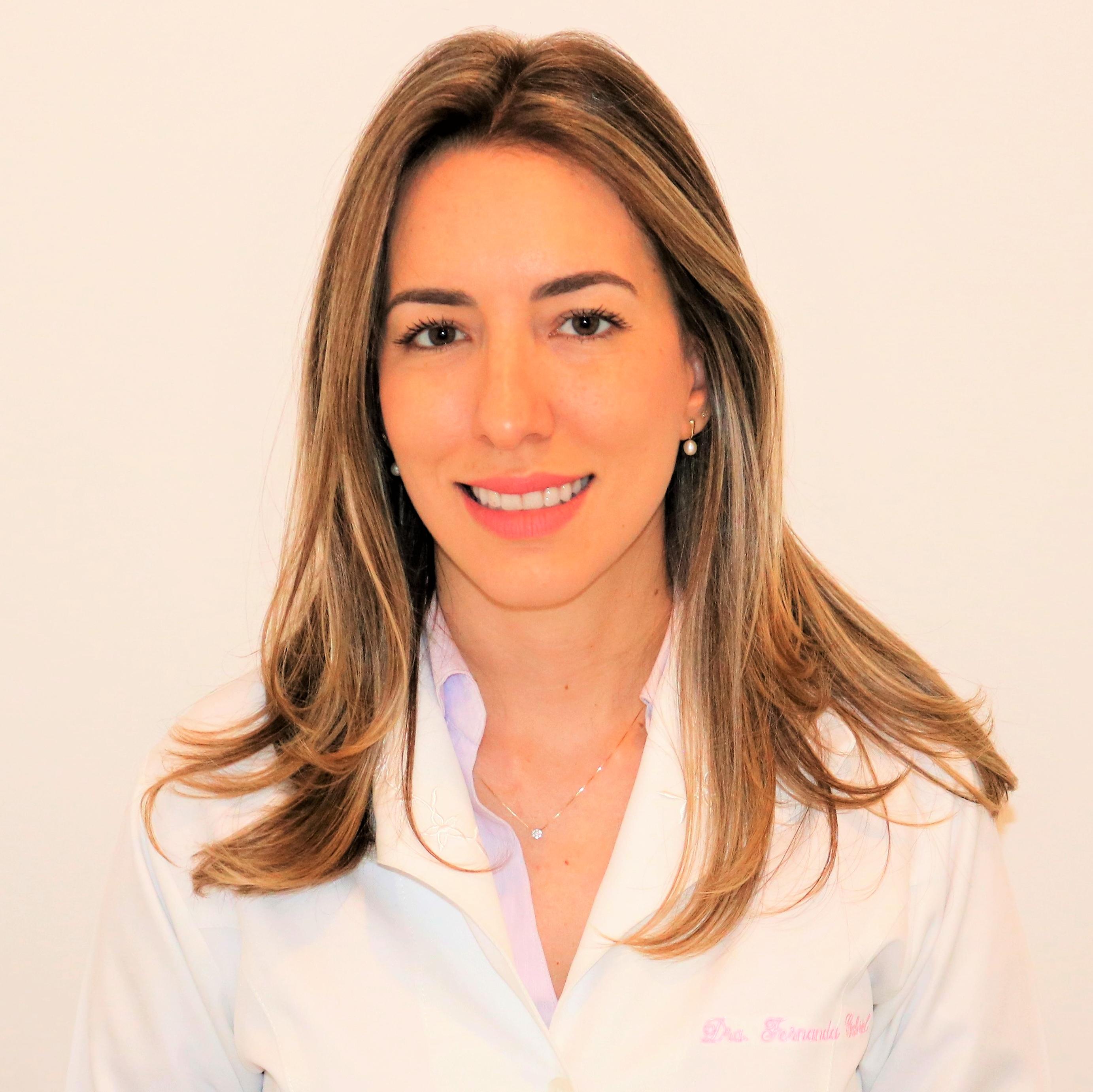 Fernanda Gabriel Santos da Silva