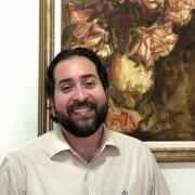 Fernando de Almeida Borges