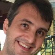 Fernando Cesar de Carvalho