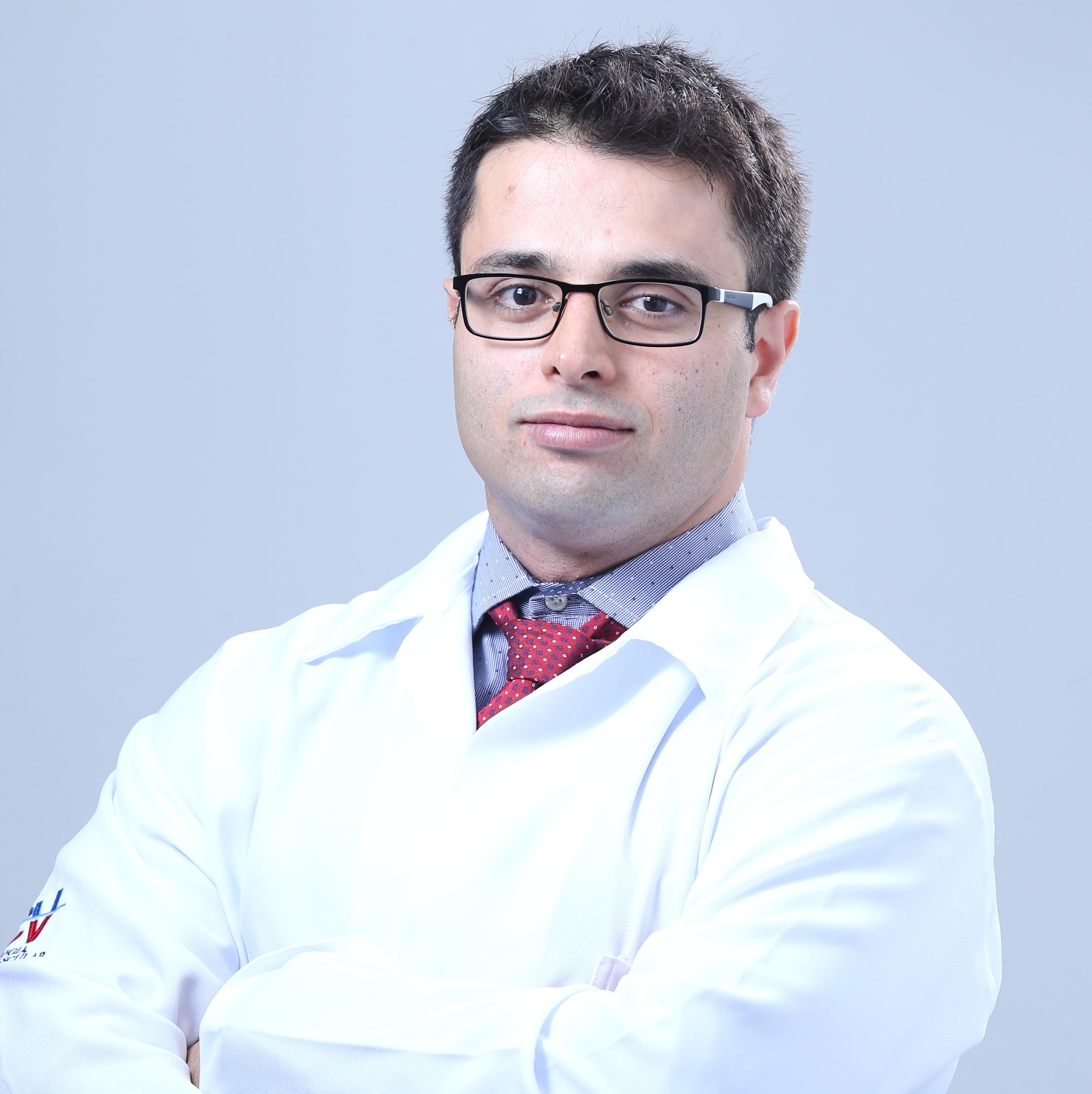Filipe Gusmão Carvalho