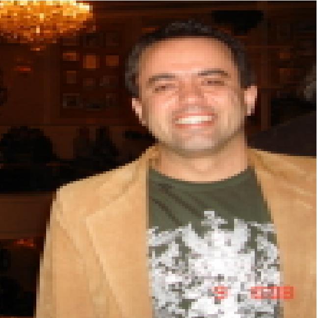 Flavio Carraro Arantes