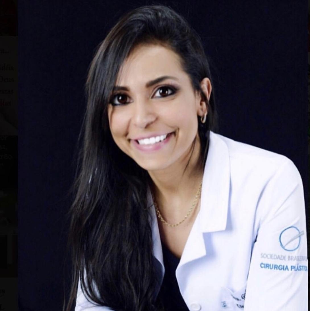 Gabrielle Mendes Borges Morroni
