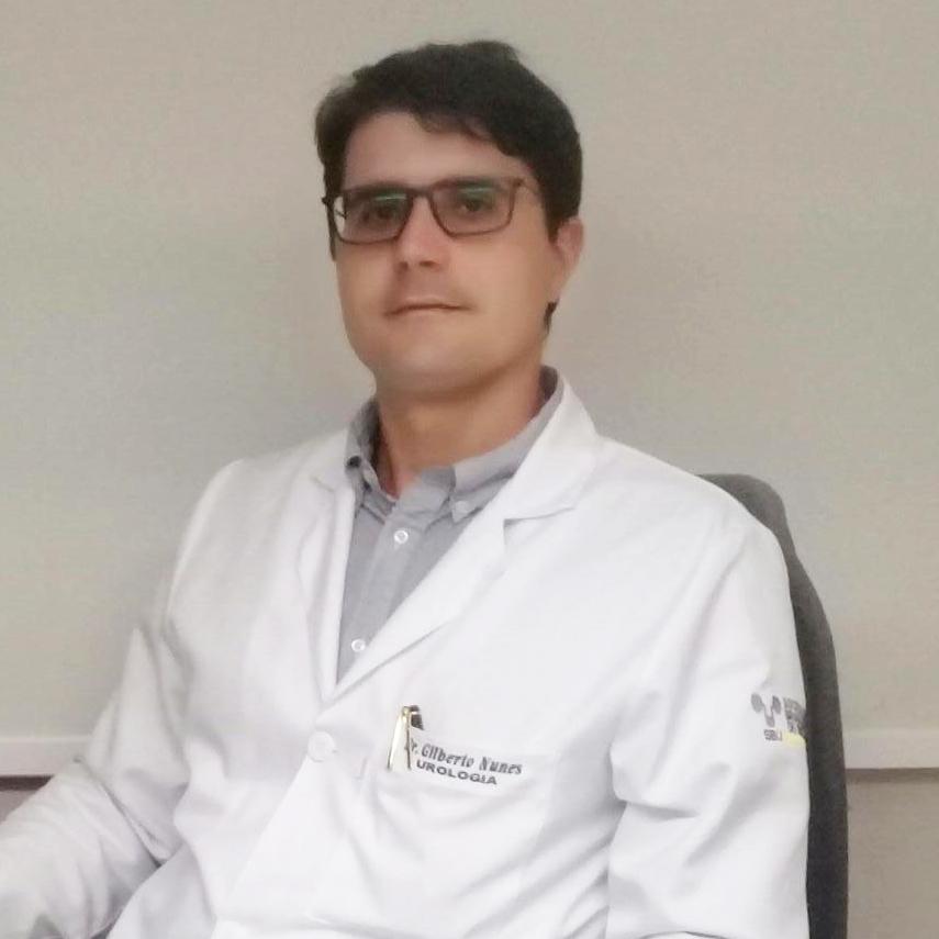 Gilberto Pinheiro Nunes da Silva Neto