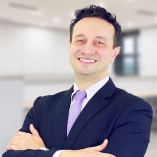 Gustavo Becker Pereira