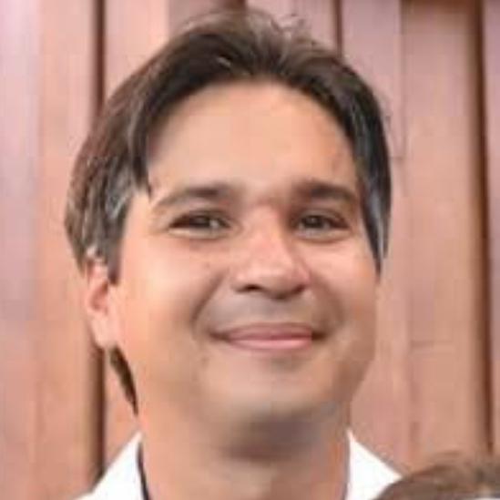 Gustavo Ernesto Costa de Oliveira