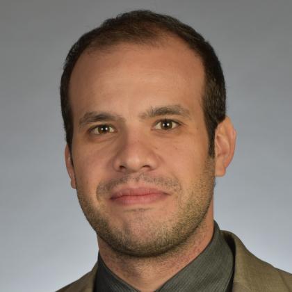 Gustavo Miranda Leal