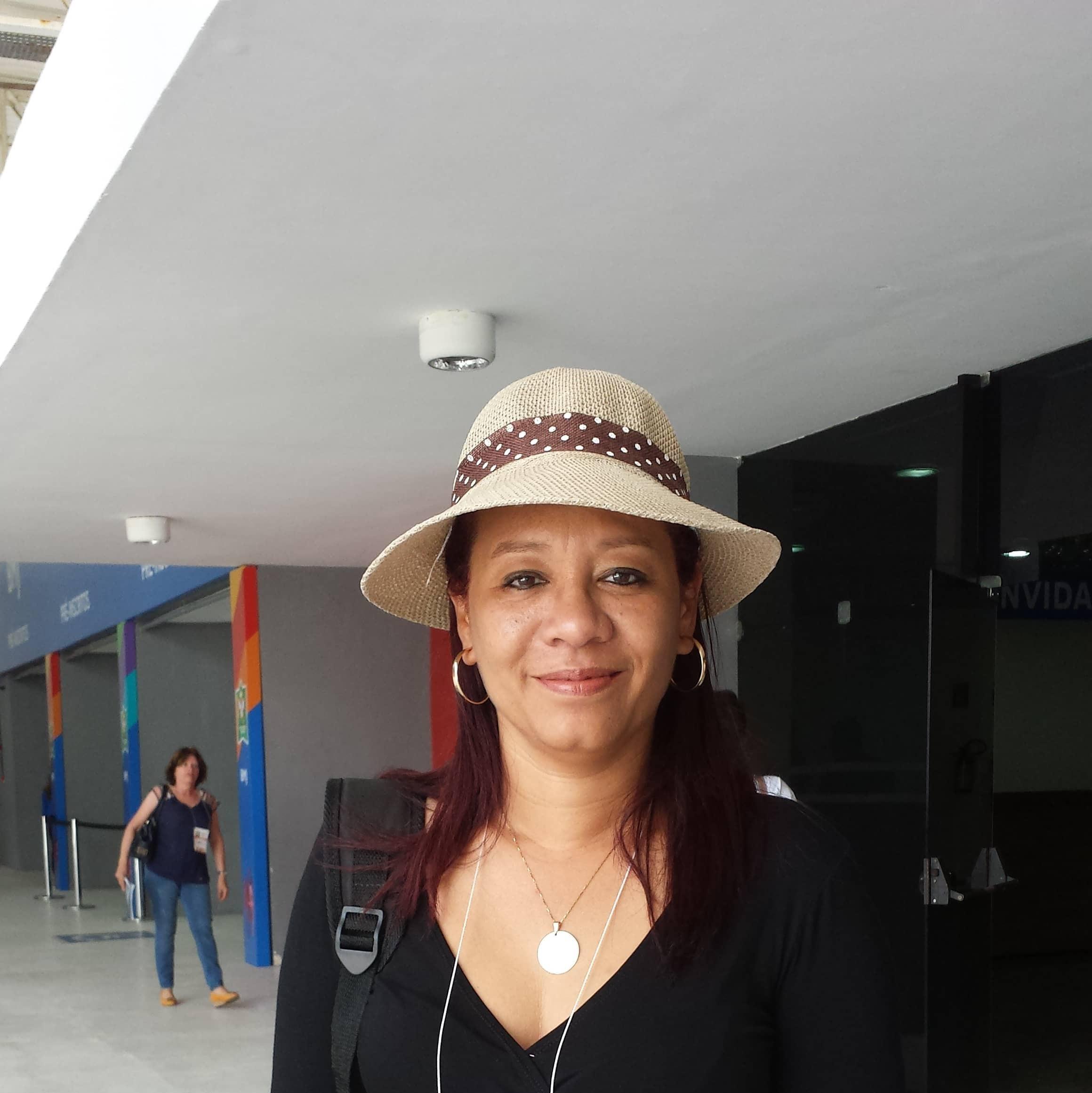 Ivonne Sánchez Sastre