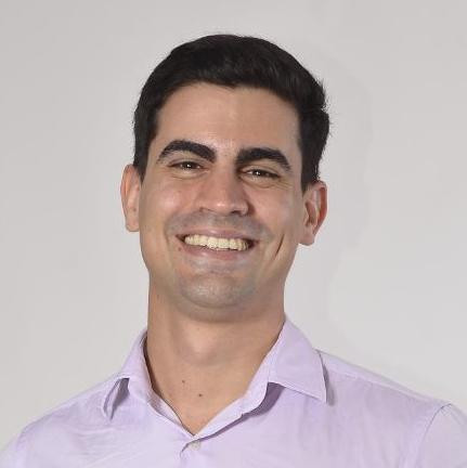 João Paulo Bernardo Dantas de França