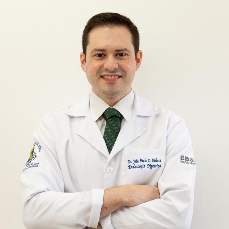 João Paulo Cândido Barbosa