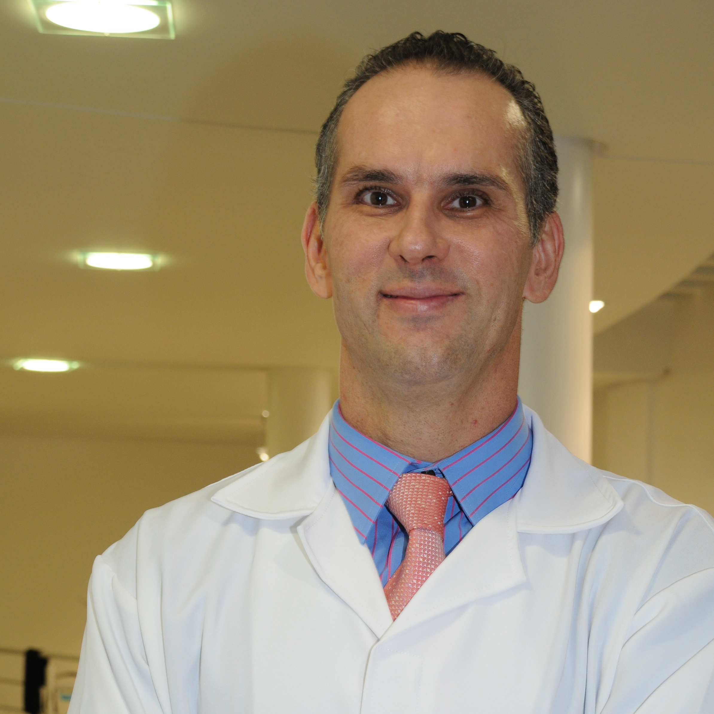 Jorge Alberto Frischenbruder