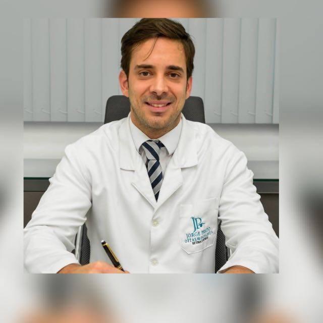 Jorge de Moraes Prado Neto