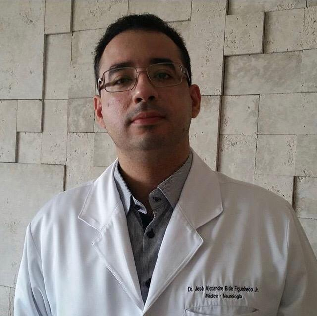 José Alexandre Borges de Figueiredo Júnior
