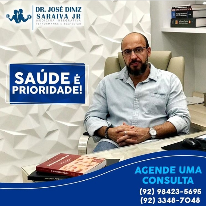 Jose Diniz Saraiva Junior