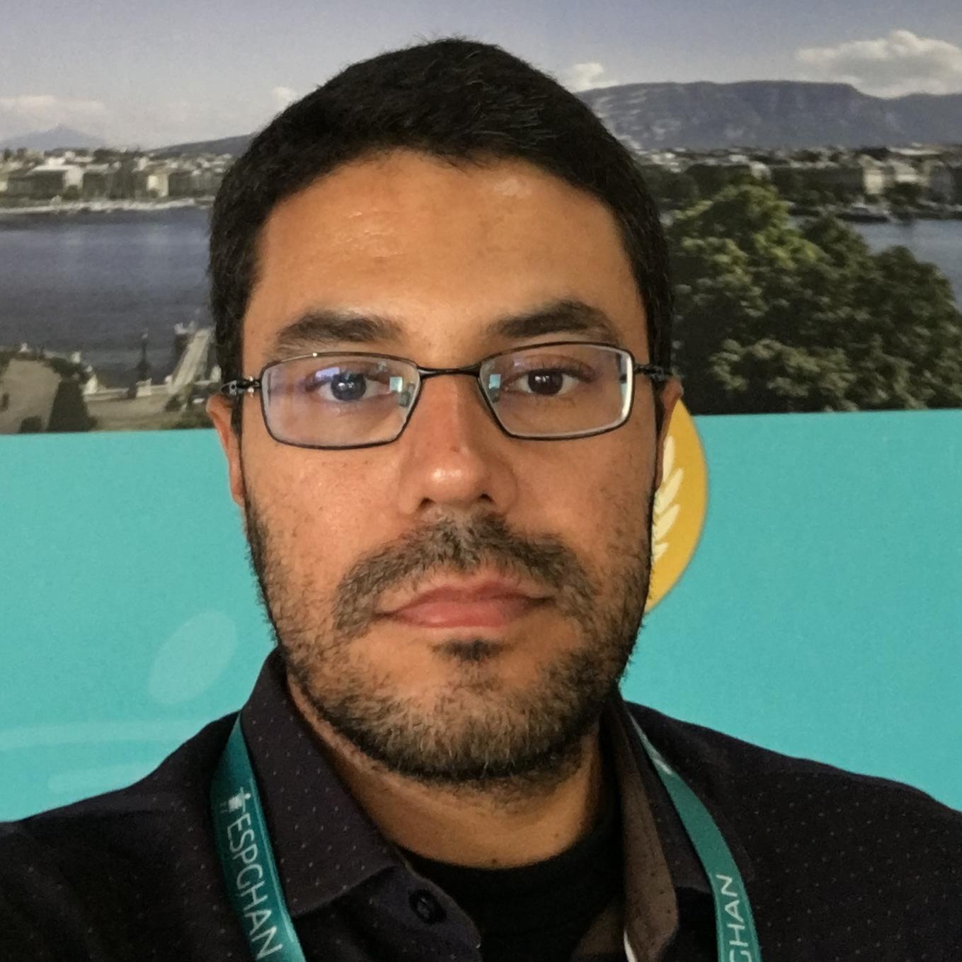 Jose Guilherme Silva Coutinho
