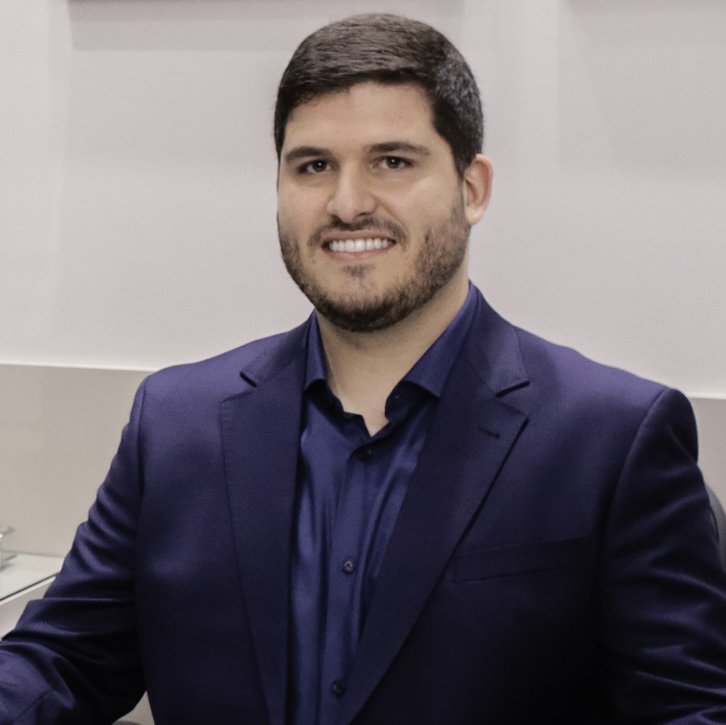 José Teixeira Magalhães Neto