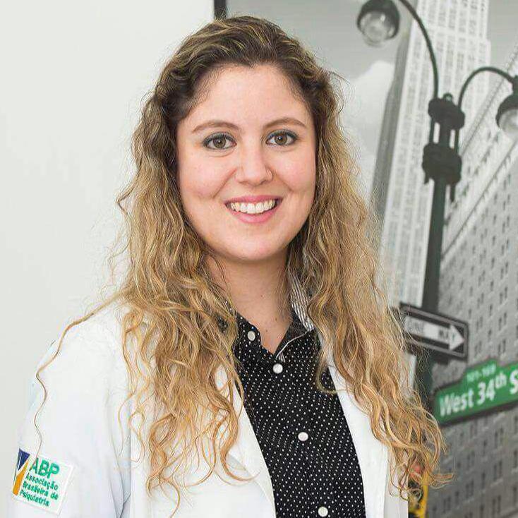 Juliana Cristina Giacomelli