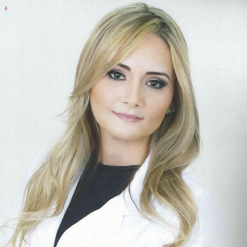 Juliana Pimenta Ruas El-Aouar