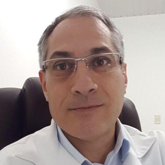 Júlio César Chagas E Cavalcante