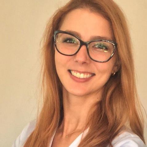 Laura Foresti Jimenez