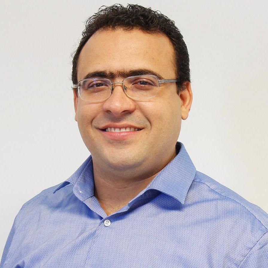 Lazaro Rogerio Carvalho Soares