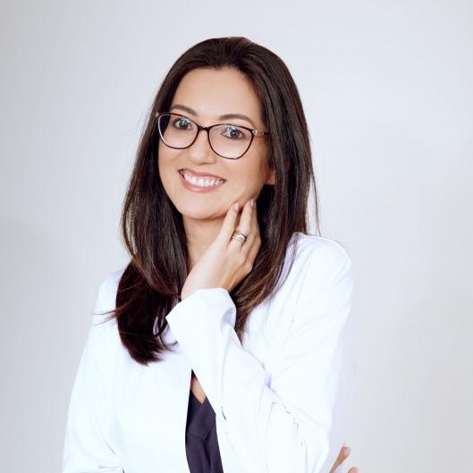 Leika Garcia Sumi
