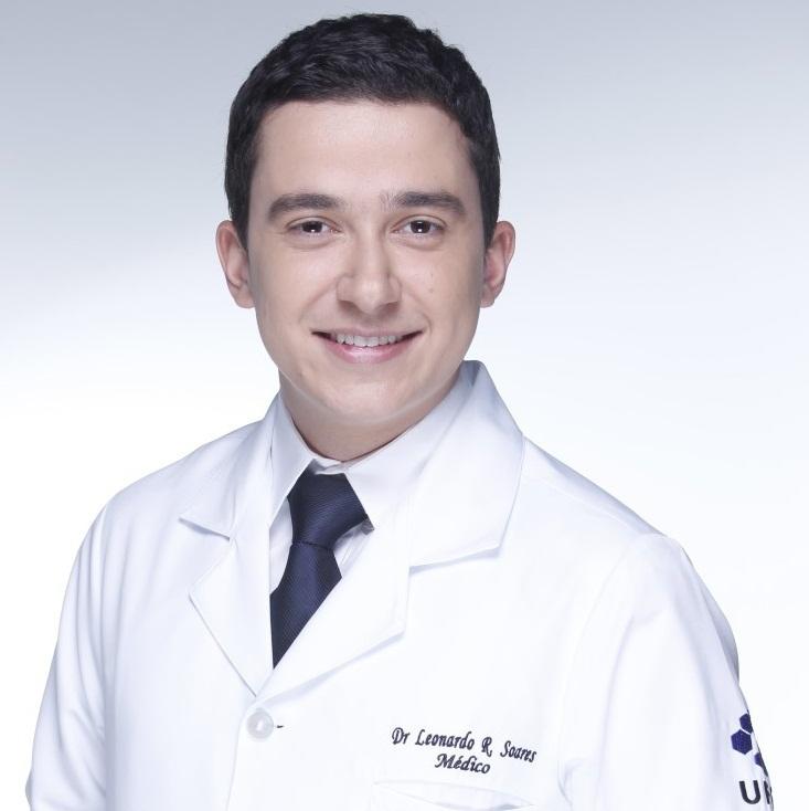 Leonardo Ribeiro Soares