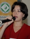 Liza Nardez Bôa Vista