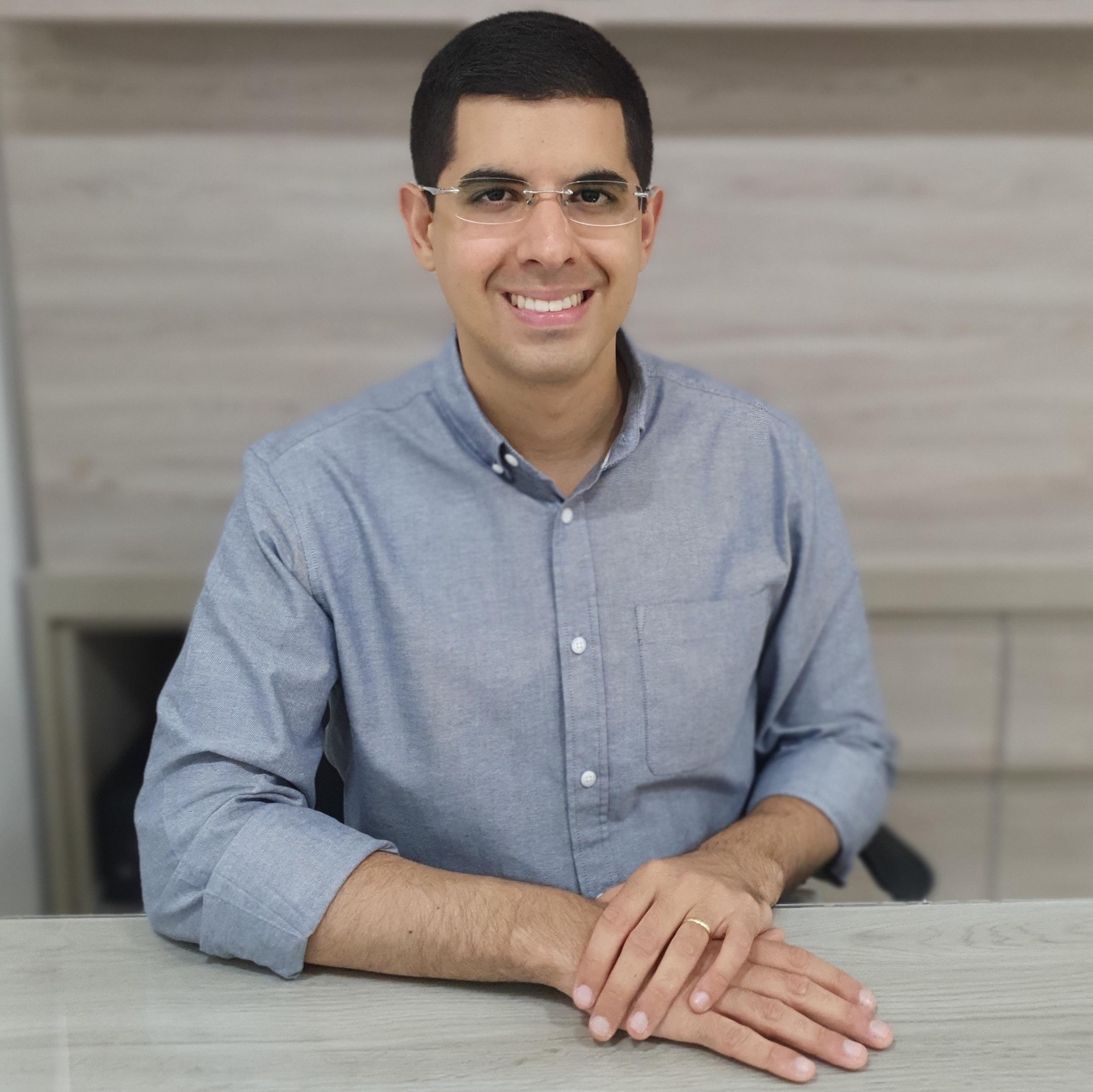 Lucas Fortaleza de Aquino Ferreira