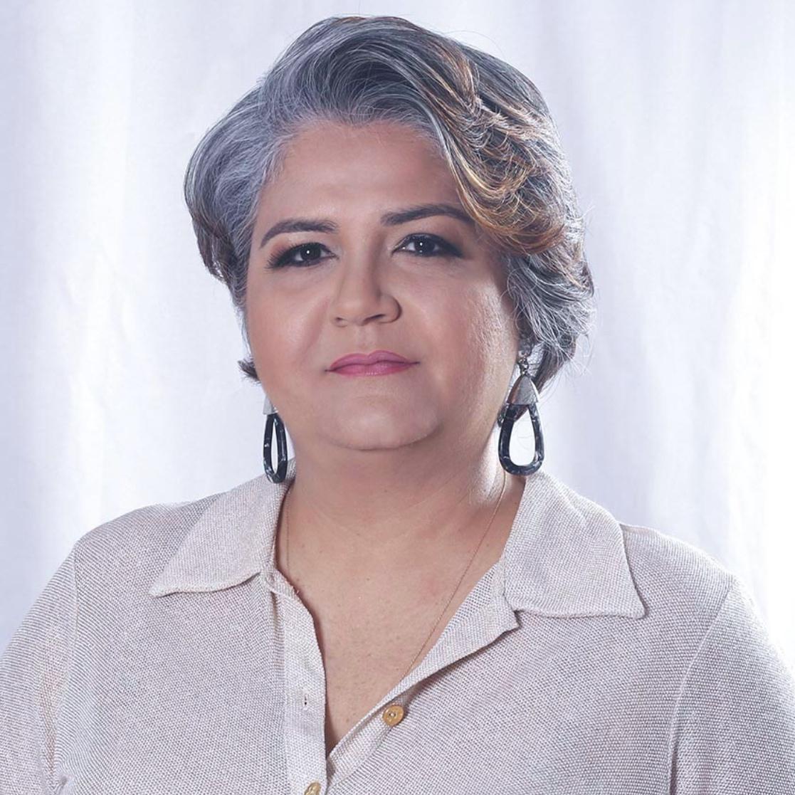 Lúcia Maria de Sousa Aguiar dos Santos