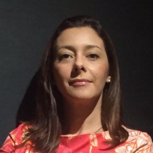 Luciana Costa Lima Thomaz