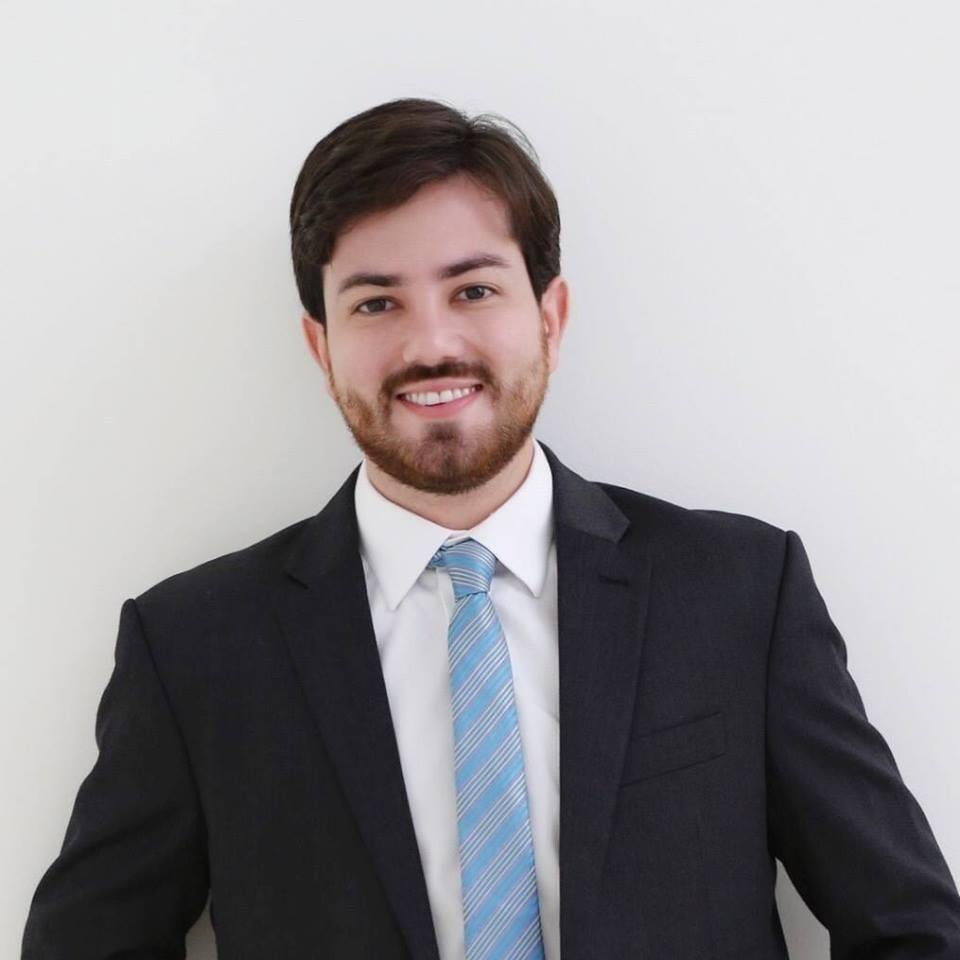 Luis Felipe Ragazzi Quirino Cavalcante