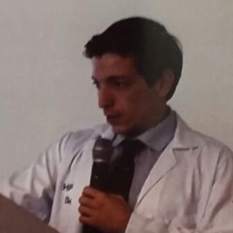 Luiz Augusto Silva Campos Martinelli